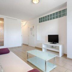 Отель Adriatic Queen Villa 4* Студия с различными типами кроватей фото 5