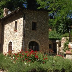 Отель Ancaiano Country House Сполето фото 4