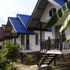 Отель Lanta Andaleaf Bungalow 3* Бунгало Делюкс фото 7