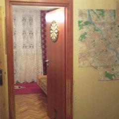 Отель U Rafcia спа
