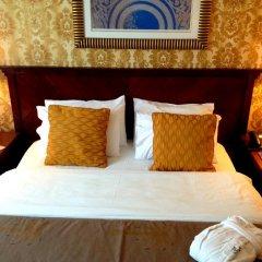 Sharjah International Airport Hotel комната для гостей фото 4