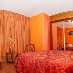 Отель Posada Peñas Arriba 3* Стандартный номер фото 6
