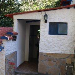Hotel Cabanas Paradise 3* Бунгало с различными типами кроватей фото 13