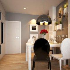 Отель Penthouse Patong 3* Апартаменты с различными типами кроватей