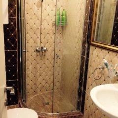 Отель Mellia Residence Болгария, Равда - отзывы, цены и фото номеров - забронировать отель Mellia Residence онлайн ванная