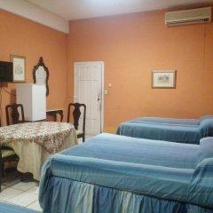 Hotel Ejecutivo Plaza Central комната для гостей фото 2