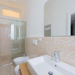 Апартаменты Be Apartments Donatello Милан ванная