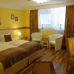 Hotel Villa Konstanz 3* Стандартный номер