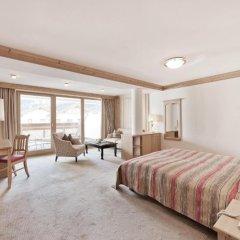 Отель Das Central – Alpine . Luxury . Life 5* Полулюкс с различными типами кроватей фото 3