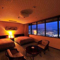 Отель Nisshokan Bettei Koyotei 3* Стандартный номер фото 12