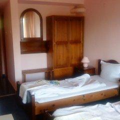 Park Hotel Rodopi комната для гостей фото 2