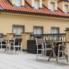 Отель Merchant'S Avenue Residence Прага питание