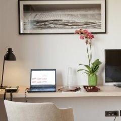 Отель Aravaca Village Испания, Мадрид - отзывы, цены и фото номеров - забронировать отель Aravaca Village онлайн интерьер отеля