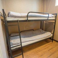 Beewon Guest House - Hostel Стандартный номер с двухъярусной кроватью фото 5