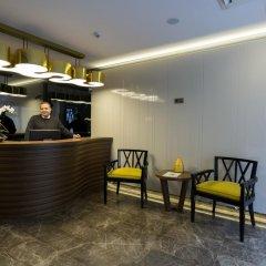 Отель Hassuites Muğla интерьер отеля фото 3