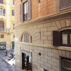 Отель Via Del GesÙ Holiday Home Апартаменты фото 14
