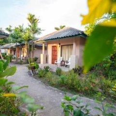 Отель Lanta Palace Resort And Beach Club 3* Бунгало с различными типами кроватей фото 8