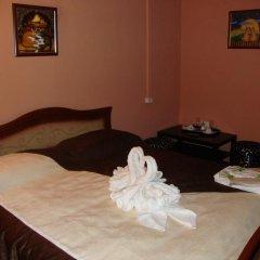 Мини-отель ФАБ 2* Номер Комфорт двуспальная кровать фото 6