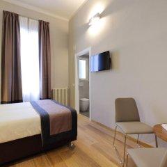 Отель Antico Centro Suite 2* Стандартный номер с различными типами кроватей фото 16
