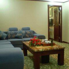 Guangzhou Guo Sheng Hotel 3* Улучшенный люкс с различными типами кроватей фото 2