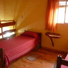 Отель Cabañas Don Facundo Сан-Рафаэль комната для гостей фото 2