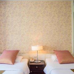 Отель Aphrodite Inn 3* Номер Делюкс фото 10