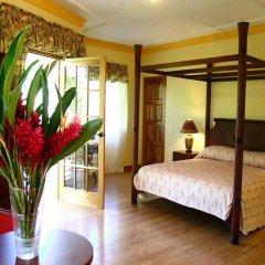 Отель Bay View Eco Resort & Spa 3* Полулюкс с различными типами кроватей фото 4