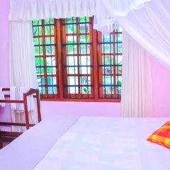 Отель Villu Villa 2* Стандартный номер с различными типами кроватей