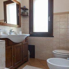 Отель Su Ponti Biancu Ористано ванная фото 2
