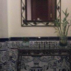 Отель Pensión Doña Trinidad интерьер отеля фото 2