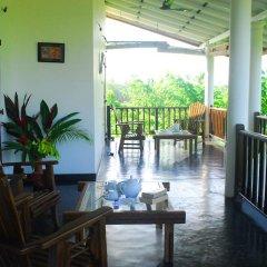 Отель Villa Mangrove Стандартный номер фото 7