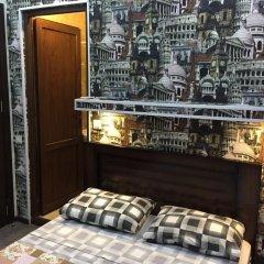 Отель Guest House Formula-1 3* Стандартный номер с различными типами кроватей