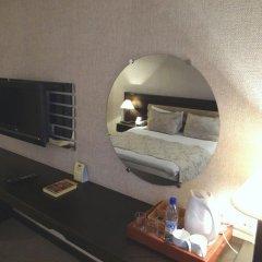 Le Grande Plaza Отель 4* Улучшенный номер с различными типами кроватей фото 4
