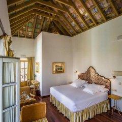 Las Casas De La Juderia Hotel 4* Люкс с различными типами кроватей фото 14