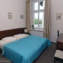 Отель Pensyonat Sopocki Сопот комната для гостей фото 4