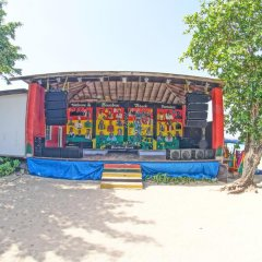 Отель Bourbon Beach Jamaica фото 4