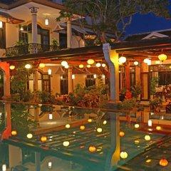 Hoian Nostalgia Hotel & Spa фото 2