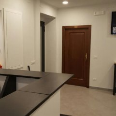 San Pietro Rooms Hotel удобства в номере