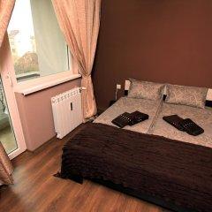 Отель Sofia City Flat Апартаменты с различными типами кроватей фото 3