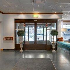 Hotel Garden | Profilhotels Мальме интерьер отеля фото 3