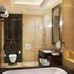 Отель Crowne Plaza New Delhi Mayur Vihar Noida 5* Стандартный номер с различными типами кроватей фото 4