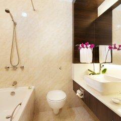 Village Hotel Bugis 4* Стандартный номер с различными типами кроватей фото 6