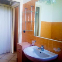 Отель Casa Felice Лечче ванная фото 2
