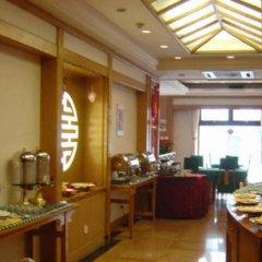Отель Beijing Tianrui Hotel Китай, Пекин - отзывы, цены и фото номеров - забронировать отель Beijing Tianrui Hotel онлайн питание фото 2
