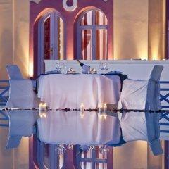 Отель Acqua Vatos Santorini Hotel Греция, Остров Санторини - отзывы, цены и фото номеров - забронировать отель Acqua Vatos Santorini Hotel онлайн интерьер отеля