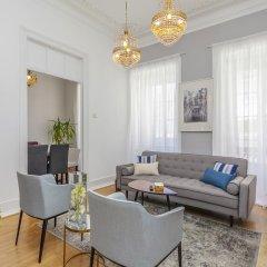 Апартаменты Lisbon Guests Apartments Лиссабон комната для гостей фото 3