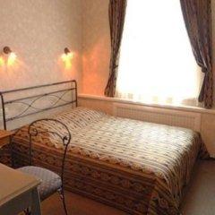 Гостиница Ажурный 3* Люкс с разными типами кроватей фото 3