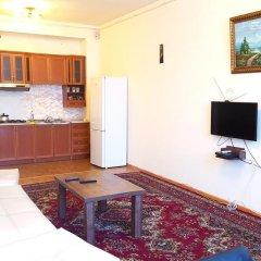 Апартаменты Rent in Yerevan - Apartments on Sakharov Square Апартаменты 2 отдельными кровати фото 6