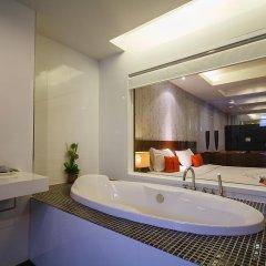 Platinum Hotel 3* Люкс повышенной комфортности разные типы кроватей фото 5