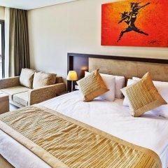Отель KAIRABA Bodrum Princess & Spa комната для гостей фото 2